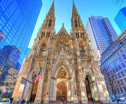 Catedral St. Patrick's